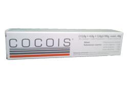 Cocois - zdjęcie