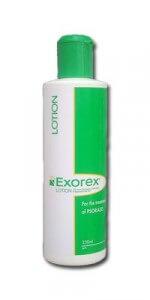 Exorex Lotion - zdjęcie