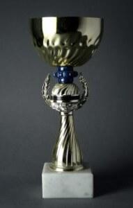 Puchar - zdjęcie