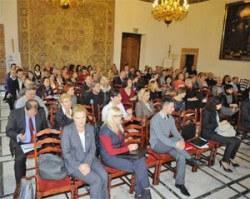 Uczestnicy Konferencji Edukacja & Integracja